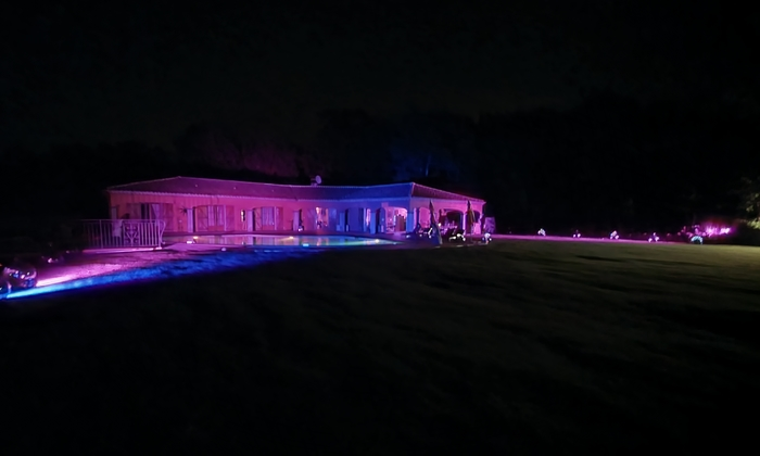 Villa La Renaissance €250