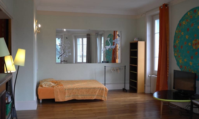 Apartment in Lyon €30