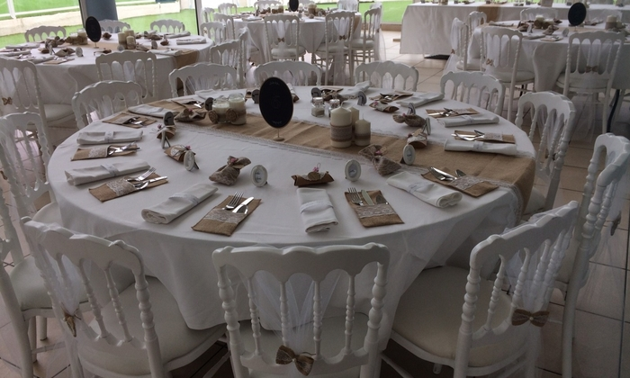 The perfect venue for receptions €37