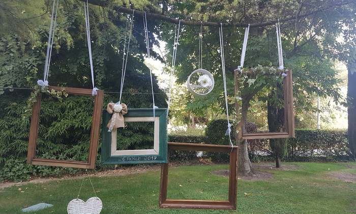 Lubéron reception rental €320