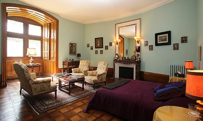 Château de Saint-Martory 190€
