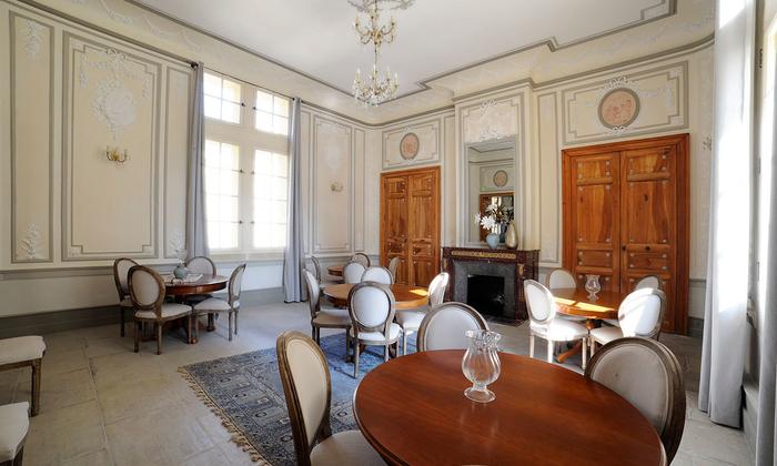 Château de Pondres 400€