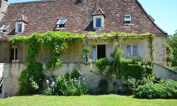 Former Perigourdine Farm €45