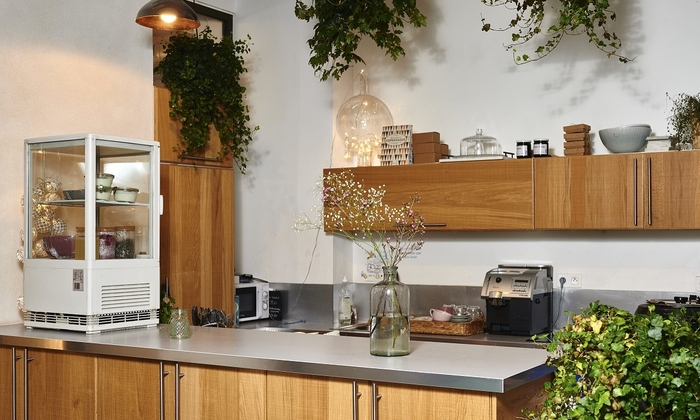 Your coffee in Saint-Denis €200