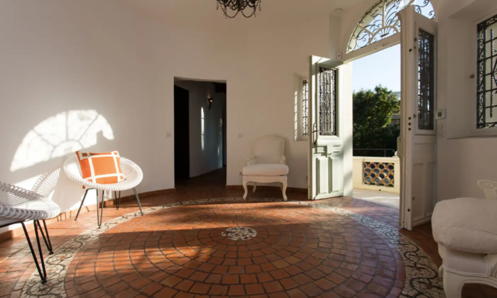 Villa Royal Prestige €300