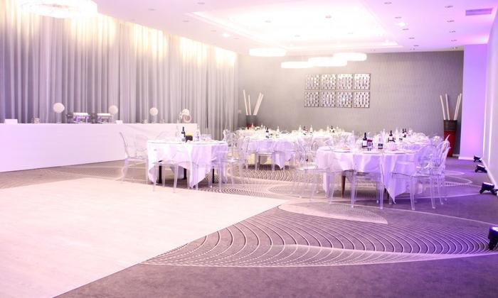 Royal Lounge €350