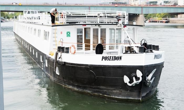 The Poseidon €340