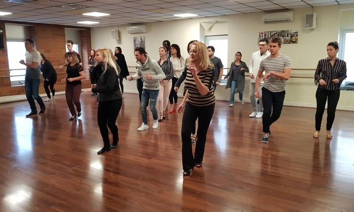 Dance Halls €50