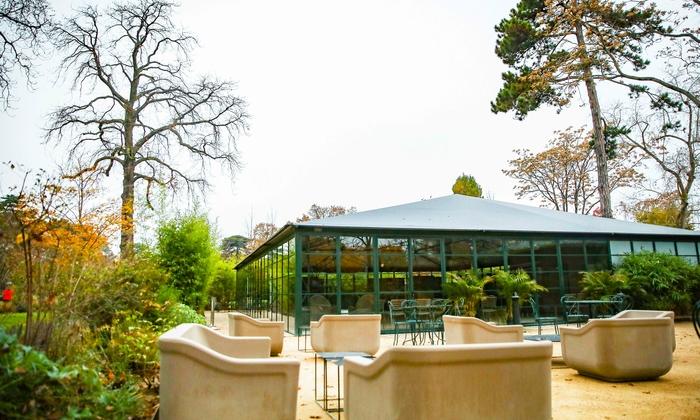 L'Orangerie 230€