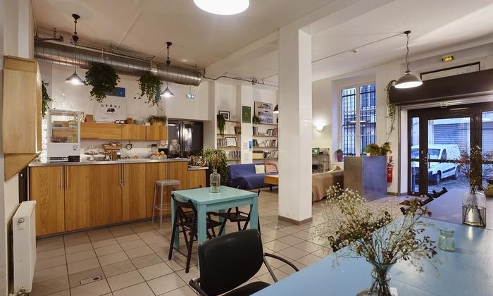 Votre café rue Saint-Denis 200€