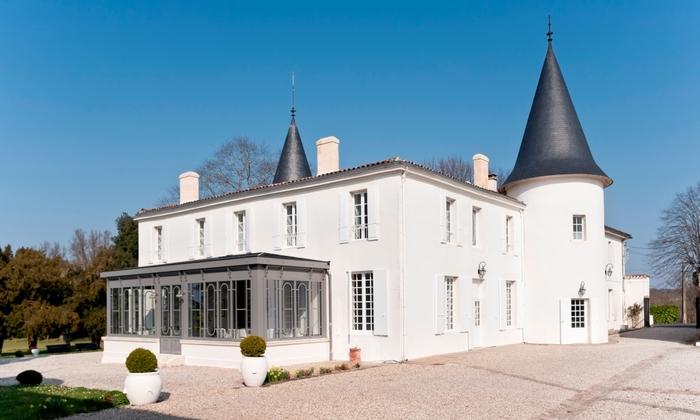 Seguin Castle €270