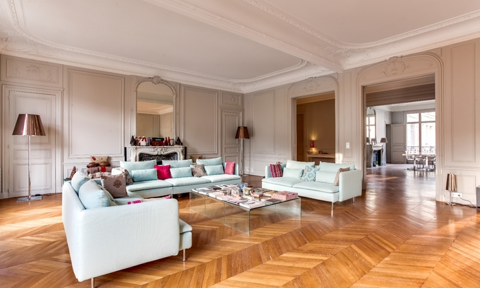 Prestigious Space Reception Business Paris €140
