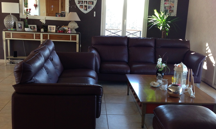 Rents beautiful 285 sqm house for events €80