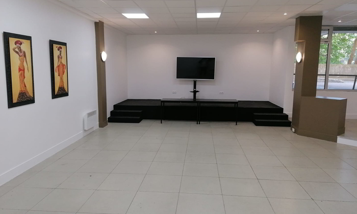 Event Room €75