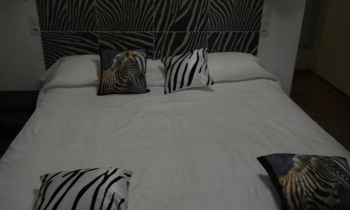 Room rental in a verdon estate €200