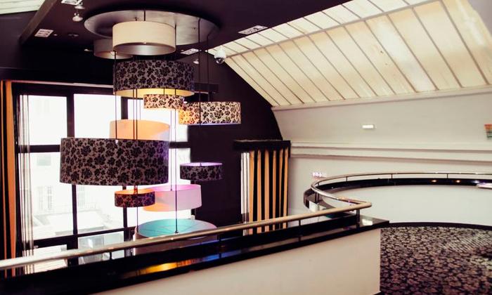 Hôtel particulier au coeur de Paris 450€