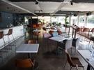 Aqua restaurant €150