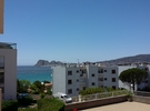Luxury apartment with sea and park views €20