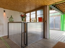 Atypical Polyvalent Room with Terrace €80