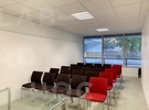 Aesthetic training room equipped €40
