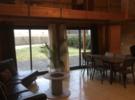 Maison d'architecte en bois près de Chambord 50€
