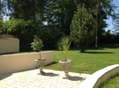 Party: swimming pool, garden and stay 50km from Pa €250