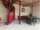 Farmhouse renovated reception room - cottage €50