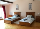 Cottage with heated private pool €30