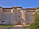 Château à Mauriac 50€
