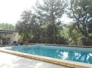 Pool in Beaujolais €5