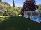 Fully equipped idyllic Provencal Villa €80