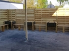 Party rooms €45