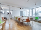 Meeting room for up to 40 people €75