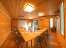 The cabin of Lyon Ste Foy €120