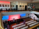 Wagram Pavilion €700