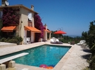 2 Villas Cannes Provençal style with swimming pool €100