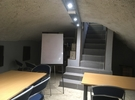 Meeting room in the basement €25