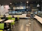 Restaurant in front of the Stade-de-France €150