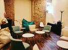 Atypical Meeting Room Lyon - Part-Dieu / Brotteaux €50