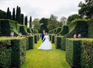 The gardens of Eyrignac Manor €250