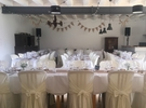 Reception in the countryside €50