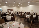 Large air-conditioned room for any event €50