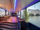Location péniche Paris 2000€