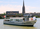 Bordeaux's fly boat: the Aquitania €300