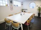 Meeting space-10 participants €30