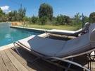 Large modern villa 15 people/night or 100 people/d €175